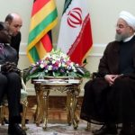 Robert Mugabe clinches  mega unclear weapons uranium deals with Iran