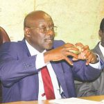 Mnangagwa has severe ailment :Health Minister