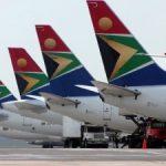 SAA cancels all flights to Zimbabwe