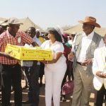 Phelekezela Mphoko's day-old chicks donations angers Zanu PF supporters in Bulawayo