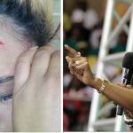 I beat her up in Self defense : Grace Mugabe