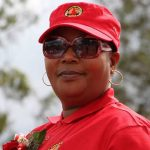 Violent clashes erupt at MDC-T meeting in Bulawayo just  a day after coalition agreement