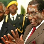 Mbeki meets Zimbabwe top security chiefs as succession wars tear the country apart