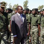 Mnangagwa Denies Jailed MDC-T Activists Right To Vote