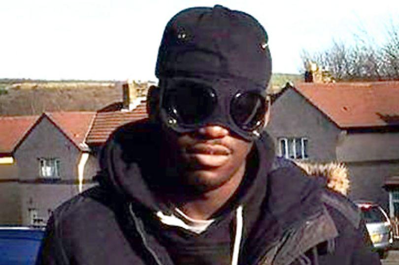 Ryan Ncube
