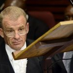 Top Prosecutor Gerrie Nel who jailed Oscar Pistorius  sets sights on Grace Mugabe