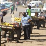 Council hires additional 300 municipal police officers  to enforce the ban on pushcarts in Harare