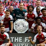 Arsenal beat Chelsea on penalties for deserved Community Shield win