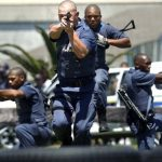 Grace cornered as South Africa  seals its borders to prevent her escaping