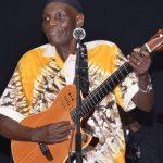 Oliver Mtukudzi Fires Sam Mataure