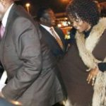 'Grace Mugabe detained by Singapore police'