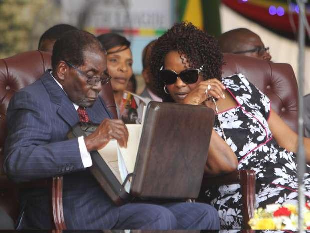 Robert Mugabe's Monthly Retirement Salary Revealed