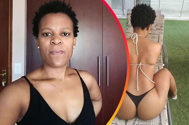 5 Shameless Southern Africa Women Who Showed Too Much Skin