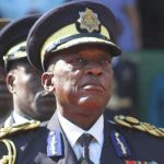 Police Chief Chihuri In Veiled Attack On Grace Mugabe After South Africa Attack