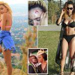 SA model seeks to strip Grace Mugabe