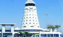Harare International Airport