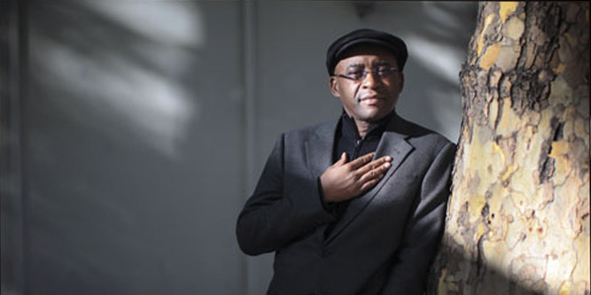 Entrepreneur Strive Masiyiwa