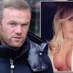 Wayne Rooney could face losing half of his £80m fortune – because of a £4 brake light bulb