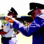 Senior Cop In Trouble for Stealing Guns