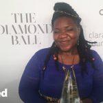 Rihanna Foundation Honours Zimbabwean Woman