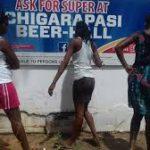 Chiredzi se-x workers celebrate