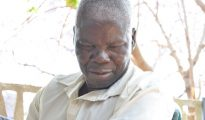 Mr David Matsitsiro