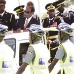 Top Cop  Chihuri Admits Bribery  And Corruption Rife In Zimbabwe Police Force