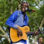 """Oliver """"Tuku"""" Mtukudzi turns 65"""