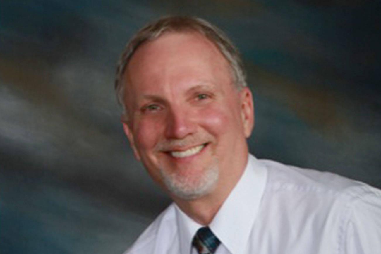 Prof Richard Elfers