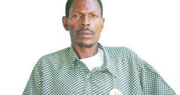 Chief Ndanga