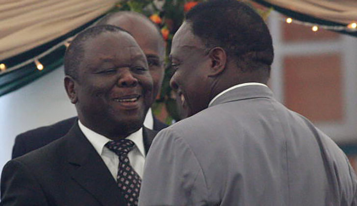 President Mnangagwa rules out forming coalition govt