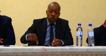 News / National Psychology Maziwisa celebrates chairmanship victory by Stephen Jakes 10 Nov 2015 at 07:03hrs | Views Zanu PF MP Psychology Maziwisa