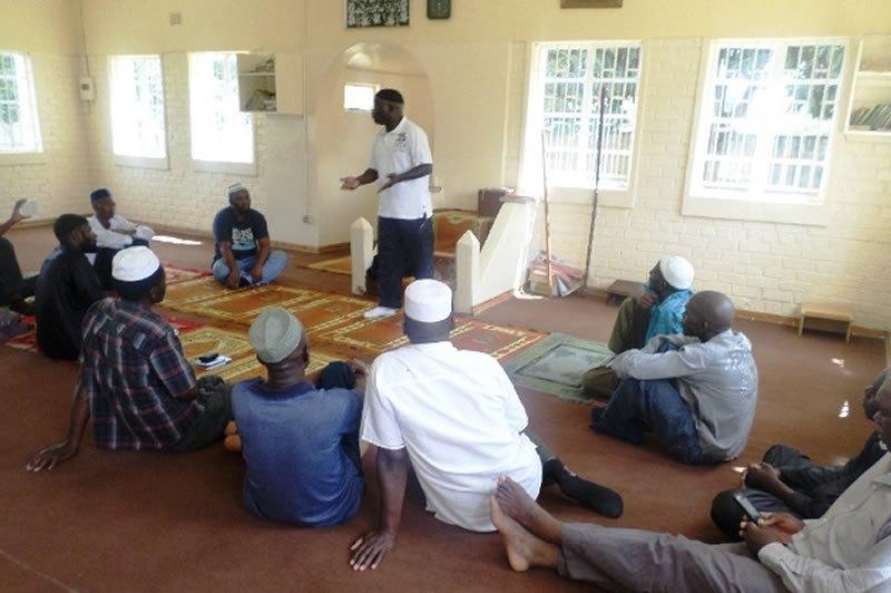 Dzivarasekwa Muslim Couples Programme