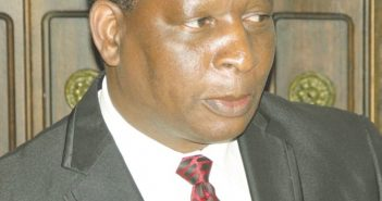 Bulawayo High Court judge Justice Francis Bere