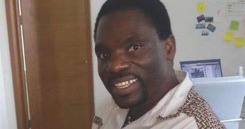 John Mtoko