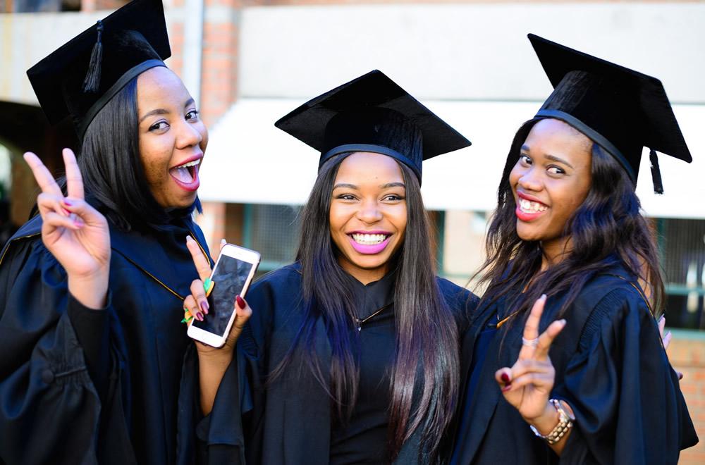 AU Ranked Second Best University in Zimbabwe