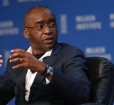 I Bailed Out Broke Zimbabwe: Strive Masiyiwa