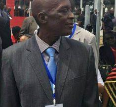 Ex-Zimbabwe Police Chief Augustine Chihuri In Malawi Election Rigging Storm