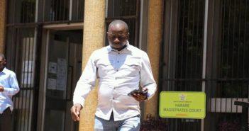 Desmond Chingarande