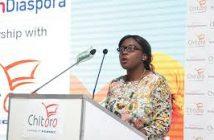Natalie Payidamwoyo Jabangwe