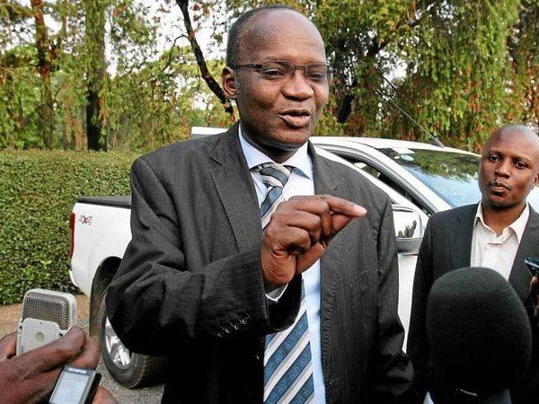 Mnangagwa SADC Deputy Chair Election Fake : Prof Moyo