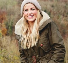 Meet Ellie Harrison the Countryfile Presenter Who Worked On A Farm In Zimbabwe