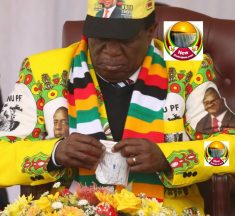 Video : Mnangagwa tithes in US Dollars whilst others in Bond