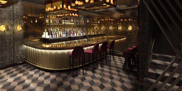 Privy : Canterbury's new underground bar