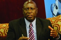 Ex-minister Undenge