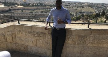 PICTURES of Chamisa in Israel..amazing road network, irrigation schemes, housing