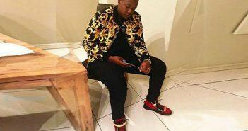 Chatunga Mugabe video causes stir