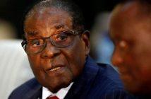 Robert Mugabe,