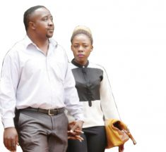 Model Tafadzwa Mushunje Wins $45 000 Damages in HIV case Against Obert Mpofu