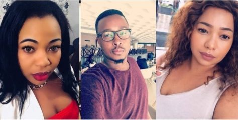Video: Stunner Replacement Tytan Cheating On Wife Olinda Chapel
